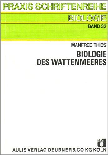 Biologie des Wattenmeeres.