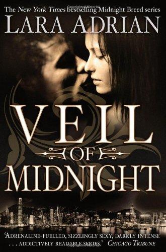 Veil of Midnight (Midnight Breed) - Lara Adrian