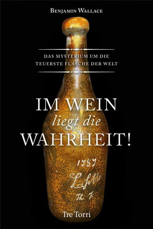 Im Wein liegt die Wahrheit! (The Billionaire´s ...