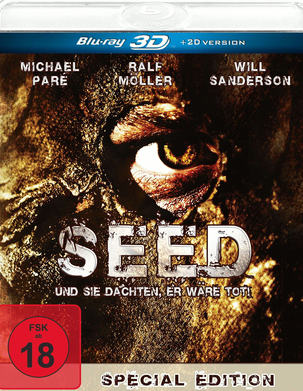 Seed - Und sie dachten, er wäre tot [3D]