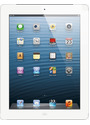 "Apple iPad 4 9,7"" 64GB [Wi-Fi + Cellular] weiß"