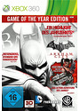 Batman: Arkham City [Game of the Year Edition]