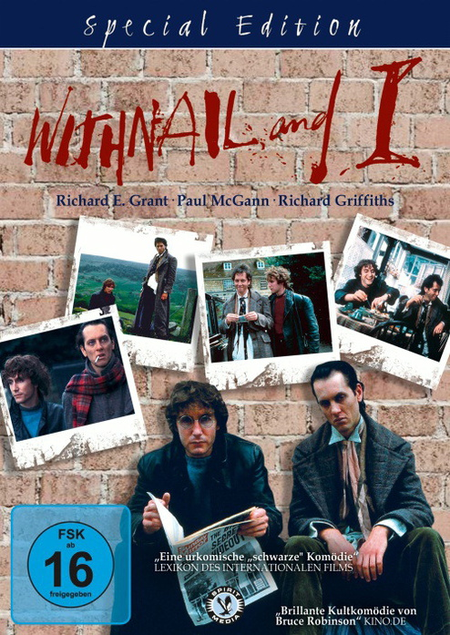 Withnail and I [Special Edition]
