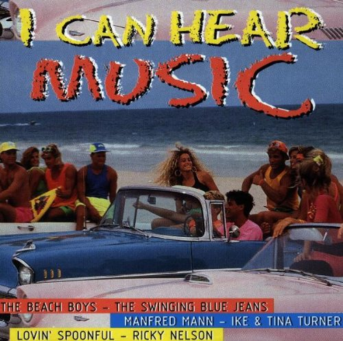 Various - I Can Hear Music