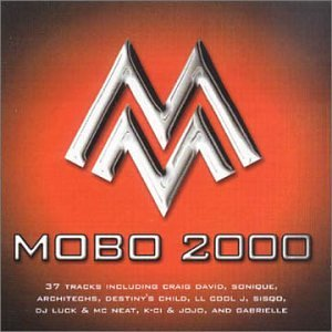 Various [Universal Music TV] - Mobo 2000
