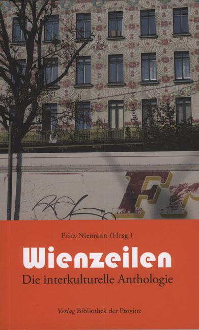 Wienzeilen - die interkulturelle Anthologie