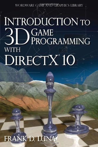 Introduction to 3D Game Programming with Direct...