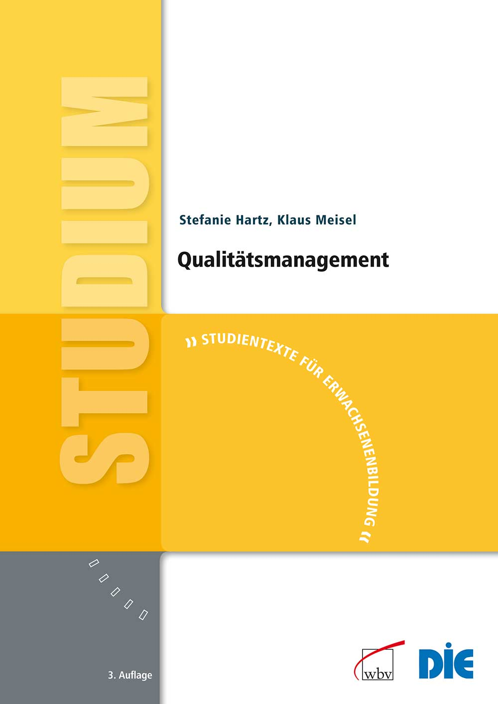 Qualitätsmanagement - Stefanie Hartz