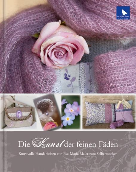 Die Kunst der feinen Fäden: Kunstvolle Handarbe...