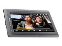 Archos Arnova 7e G2 Dual Touch 7 4GB [Wi-Fi] grau