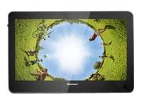 Hanvon Touchpad B10 10,1 250GB [Wi-Fi] silber