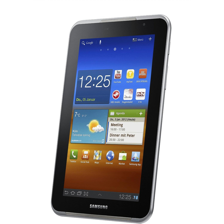 Samsung Galaxy Tab 7.0 Plus N 7 16GB [Wifi + 3G] wit