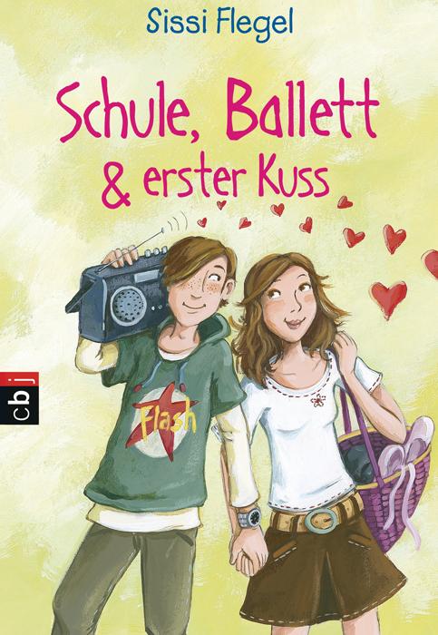 Schule, Ballett & erster Kuss - Sissi Flegel