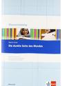 Klausurtraining: Martin Suter - Die dunkle Seite des Mondes - Thea Caillieux [Broschiert, 1. Auflage 2012]
