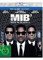 Men in Black 3 [3D]