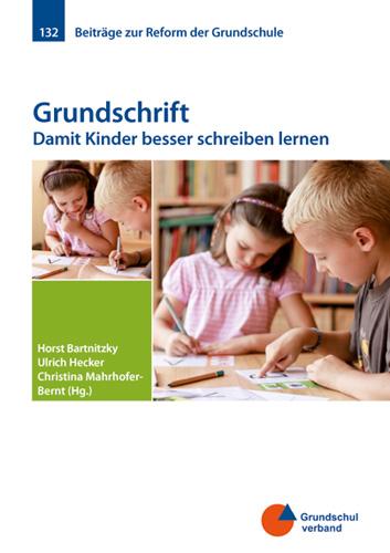 Grundschrift: Damit Kinder besser schreiben lernen