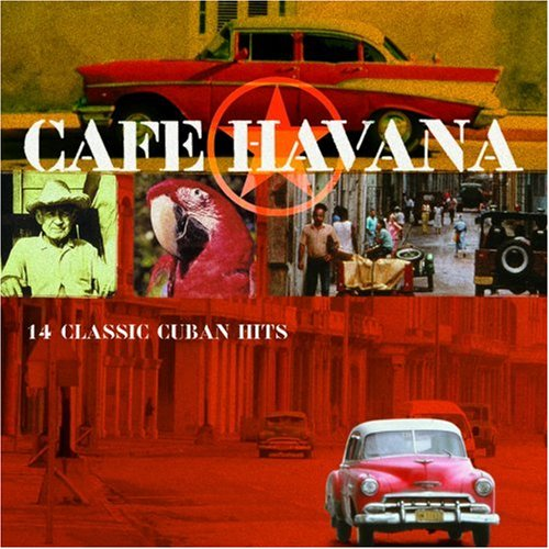 Various [Hallmark Records] - Cafe Havana