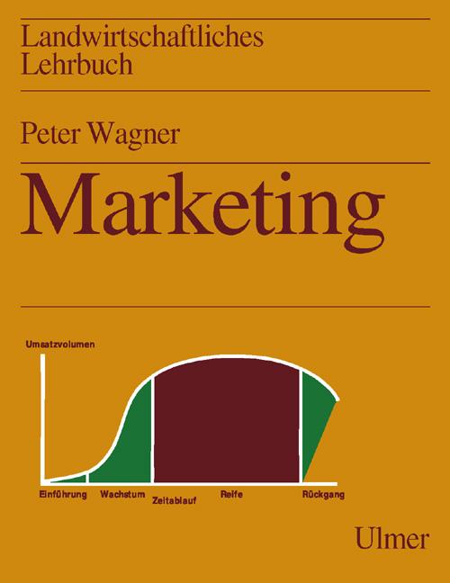 Landwirtschaftliches Lehrbuch, 6 Bde., Marketing