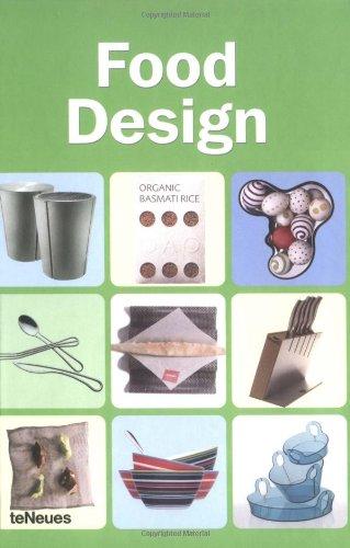 Food Design (Designpockets) - Paco Asensio