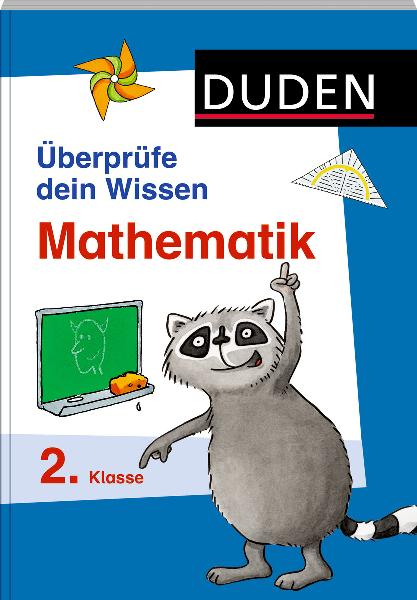 Überprüfe dein Wissen! Mathe 2. Klasse - Ute Mü...