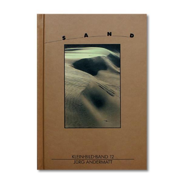 Sand - Jürg Andermatt