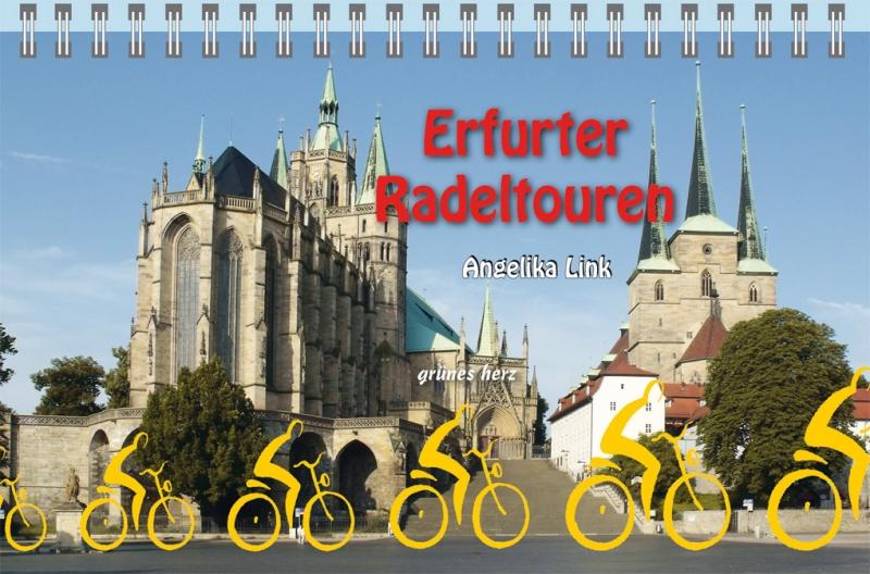 Erfurter Radeltouren - Angelika Link