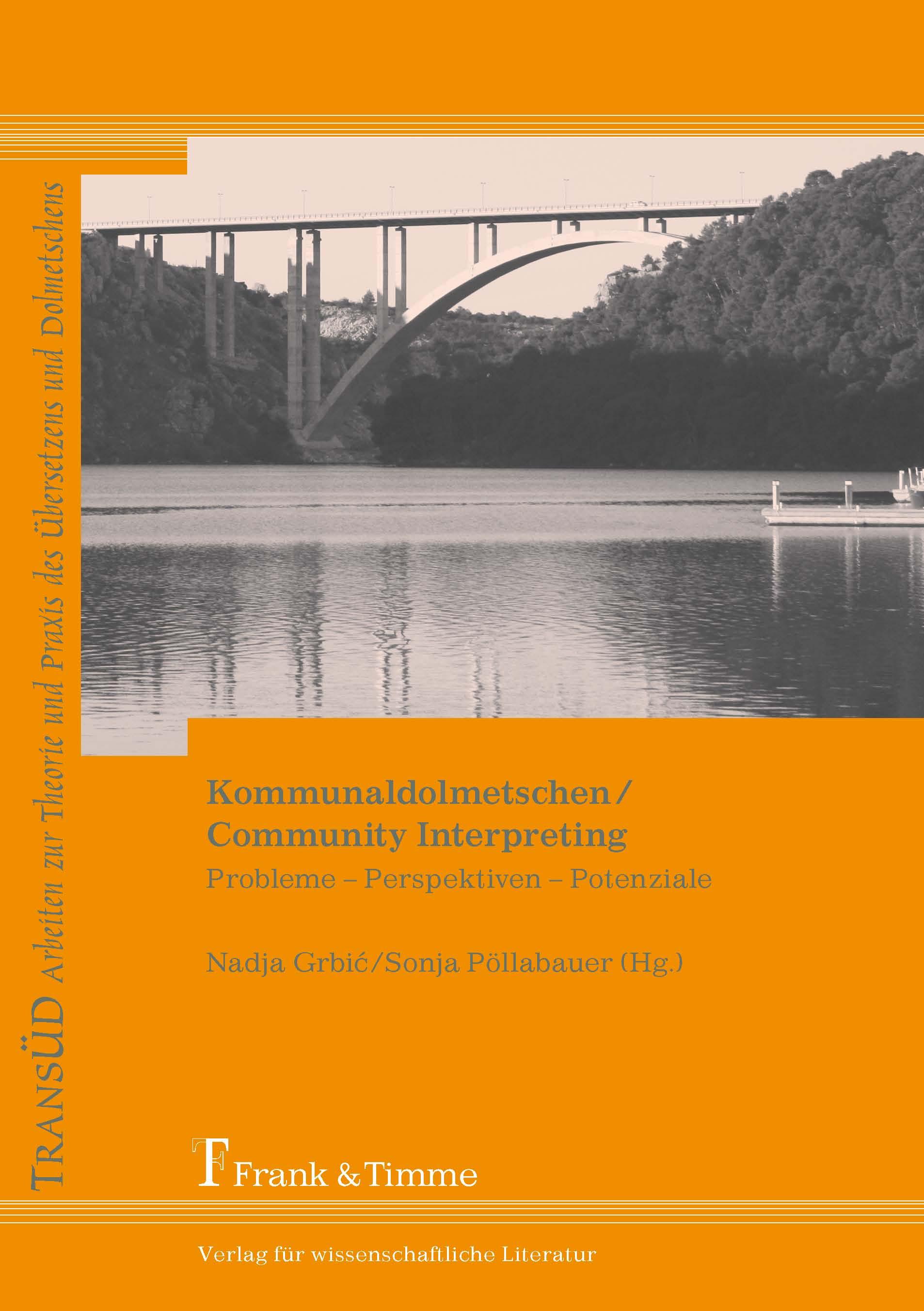 Kommunaldolmetschen / Community Interpreting: P...