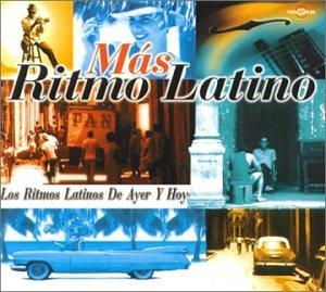 Various - Mas Ritmo Latino