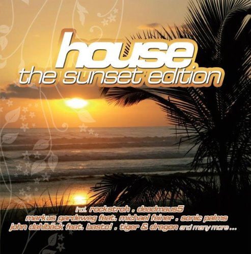 Various - House: the Sunset Edition