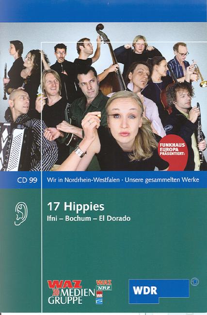 Wir in Nordrhein-Westfalen 99. 17 Hippies: Ifni...