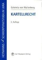 Kartellrecht - Gabriele von Wallenberg