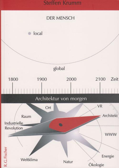 Architektur von morgen - Steffen Krumm