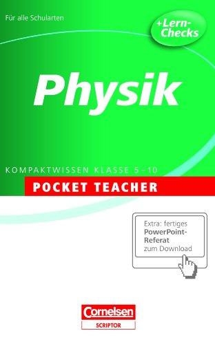 Physik - Hans-Peter Götz