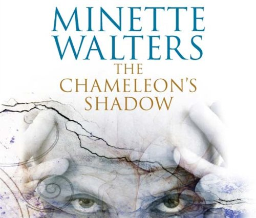The Chameleon´s Shadow - Minette Walters