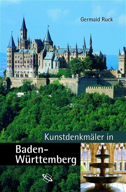 Kunstdenkmäler in Baden-Württemberg - Germaid Ruck