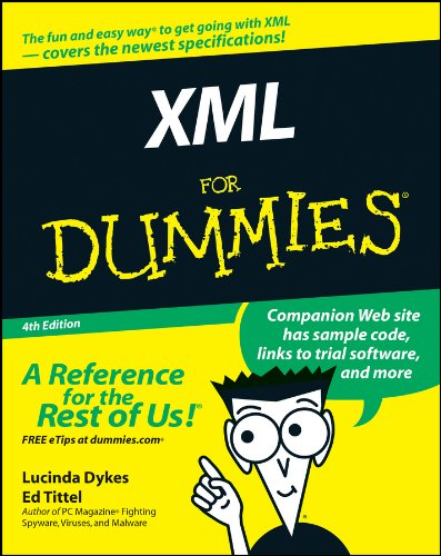 XML for Dummies (For Dummies (Computers)) - Ed ...