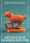 Archäologie im Rheinland 1998
