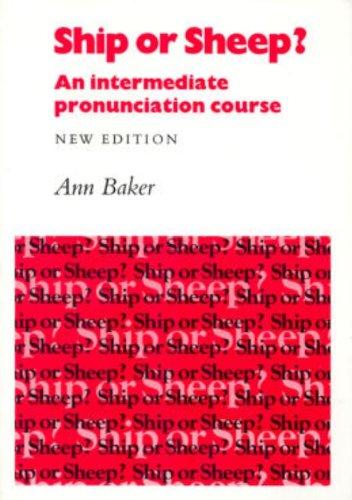 Ship or Sheep? Student´s Book: An Intermediate ...