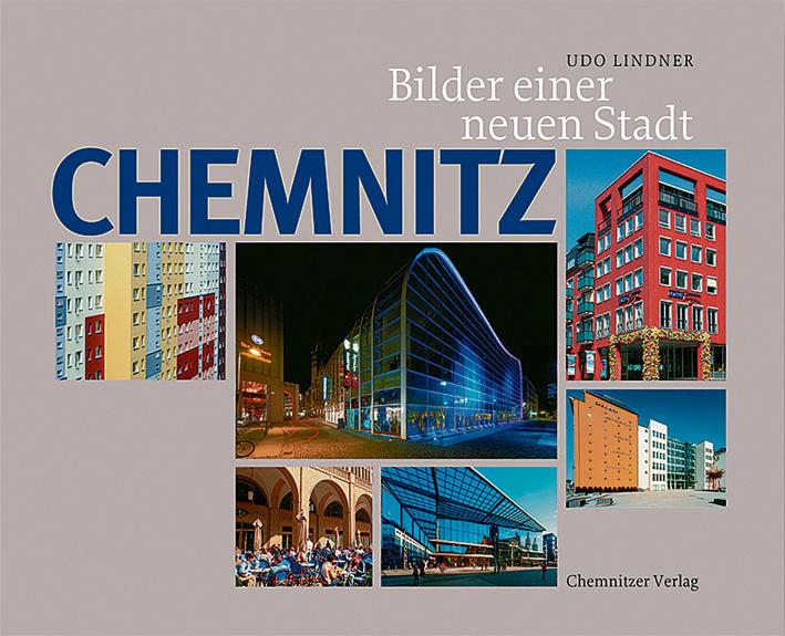 Chemnitz: Bilder einer neuen Stadt - Udo Lindner
