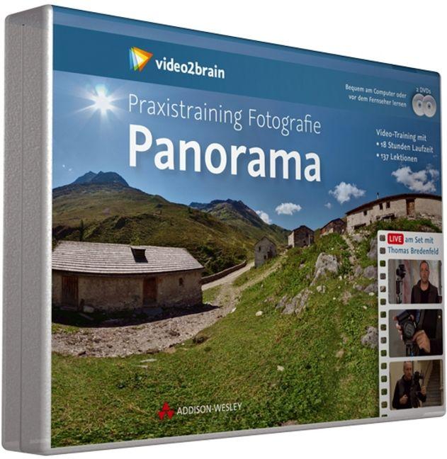 Praxistraining Fotografie: Panorama