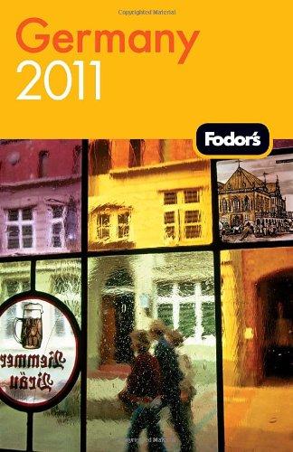 Fodor´s Germany 2011 (Travel Guide) - Fodor´s