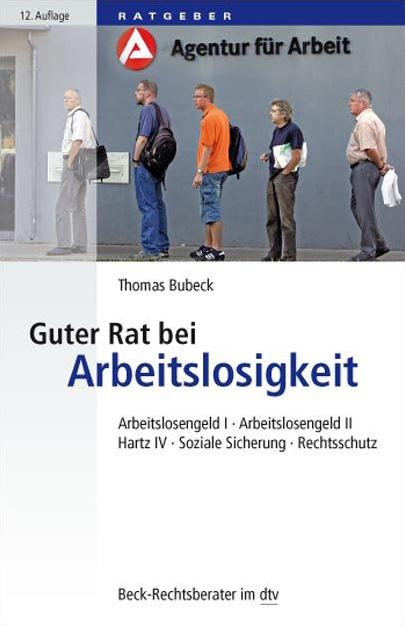 Guter Rat bei Arbeitslosigkeit: Arbeitslosengel...