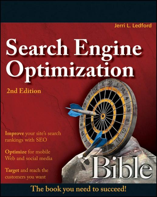 SEO: Search Engine Optimization Bible (Bible (W...