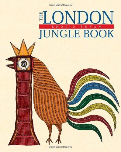 London Jungle Book - Bhajju Shyam