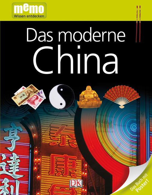 memo Wissen entdecken - Band 58: Das moderne Ch...