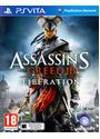 Assassin's Creed III: Liberation [Internationale Version]