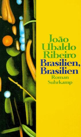 Brasilien, Brasilien - Joao Ubaldo Ribeiro