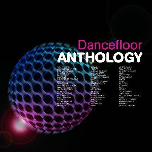 Various - Dancefloor Anthology