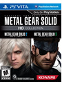 Metal Gear Solid [HD Collection, Internationale Version]