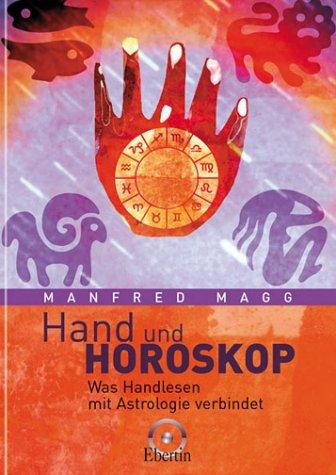 Hand und Horoskop
